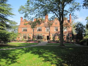 Oakfield House
